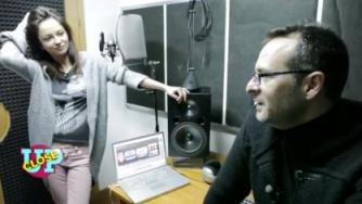 Виктория Терзийскасн. Voice TV